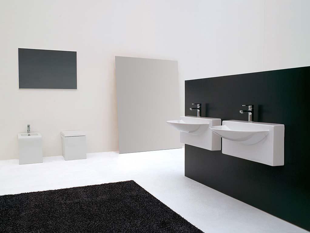Arredo bagno reggio calabria idraulica sanitari for Arredo e bagno